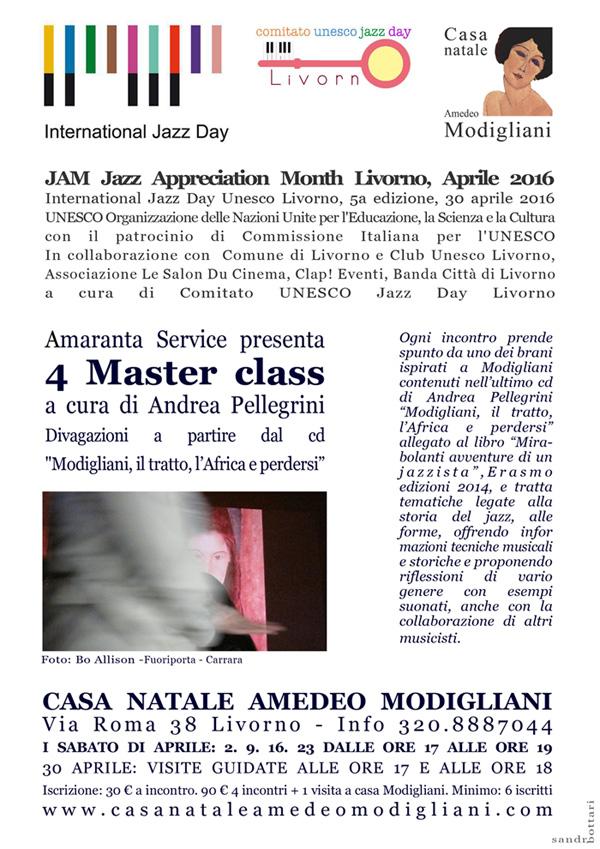 Jazz_aprile2016_Casa-Modigliani